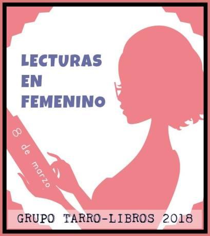 lecturas en femenino